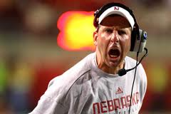 A couple more mediocre seasons and Bo Pelini may find himself on the hot seat in Lincoln.