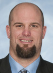 TJ Woods - Wisconsin's new Offensive Line Coach