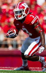 Wisconsin hopes Kenzel Doe can help ease the passing game moving forward