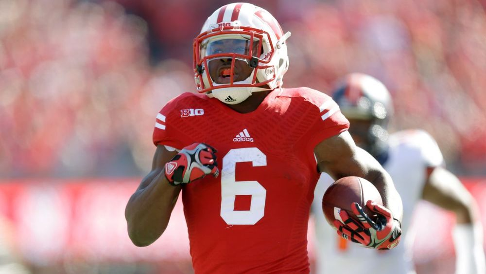 Corey Clement's return gives Wisconsin a true game-breaker.