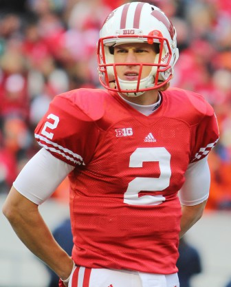 Our man Joel Stave