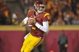 USC QB Cody Kessler could have a big day against UW