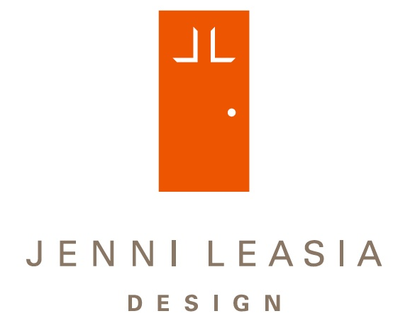 Jenni Leasia Interior Design