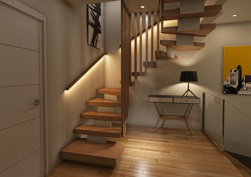 staircase-render