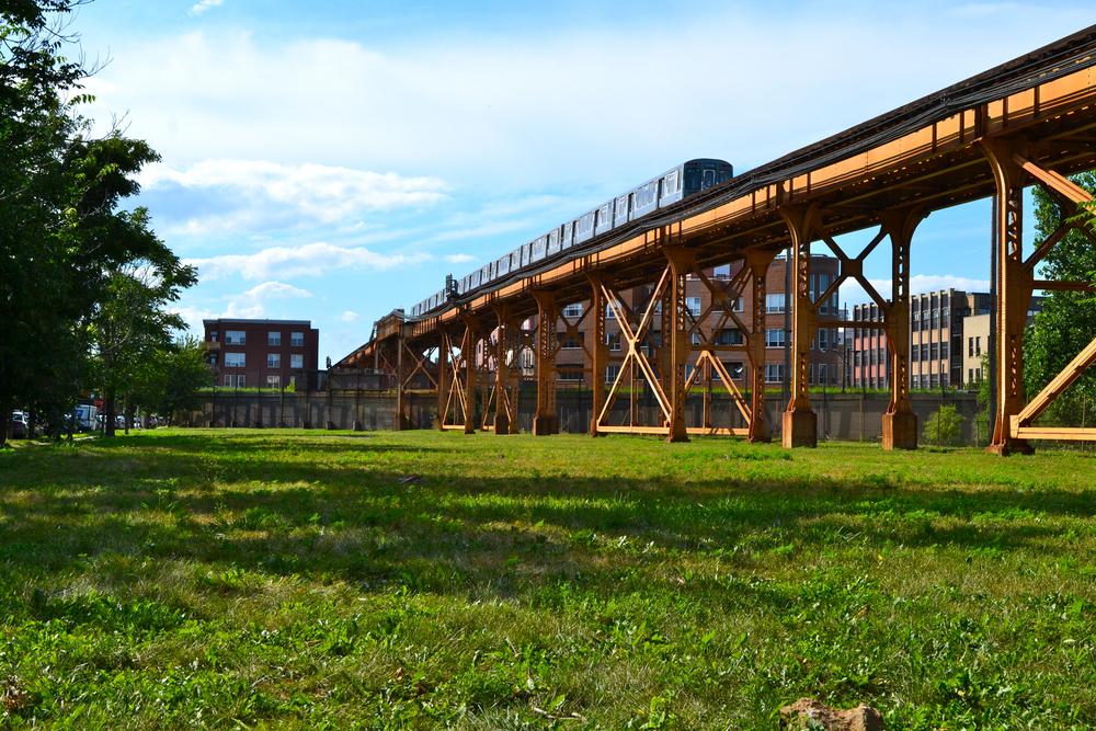 'L' Train