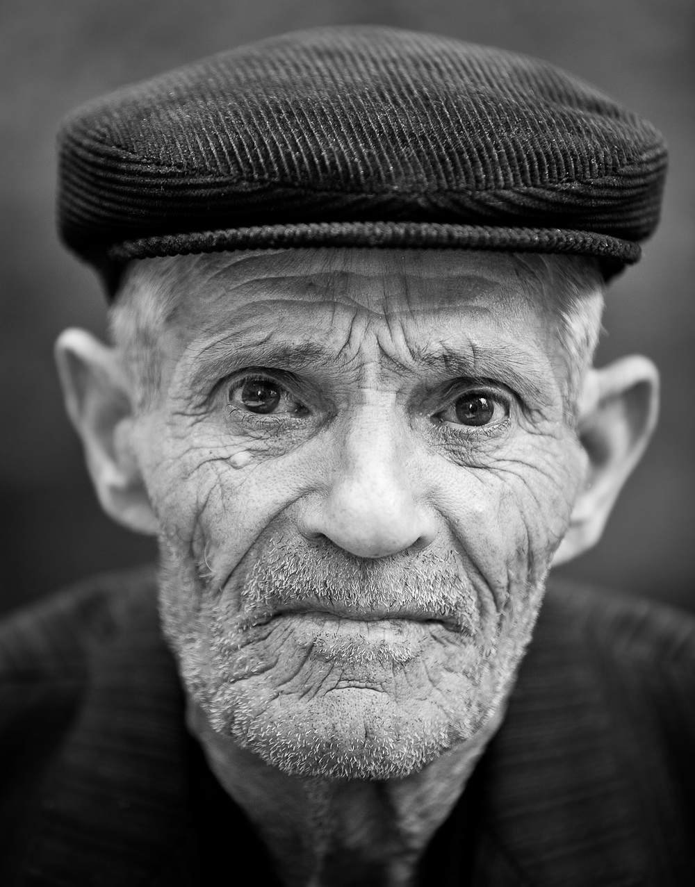 elderly man portrait - photo #23