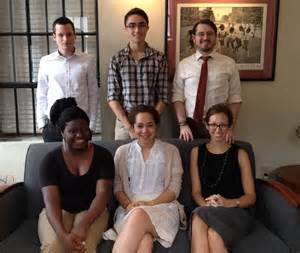 Create a Rewarding Environment for Your Summer Interns with Great