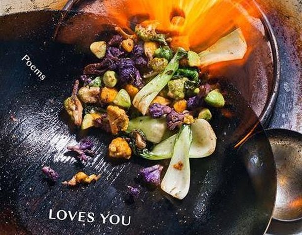 """Wear your pang bahay (your comfiest, comfiest home clothes) and join me on February 2nd in celebrating Loves You, a poetry """"cookbook"""" on food, memory, outrage and family. Expect poems, bibingka, deconstructed banh mi, recipes, a reiki soundbath, chocolate matcha lava, breath meditation, and more. ⠀⠀⠀⠀⠀⠀⠀⠀⠀ ⠀⠀⠀⠀⠀⠀⠀⠀⠀ For the evening, I want to bring you into an orb of nourishment and delight.⠀⠀⠀⠀⠀⠀⠀⠀⠀ ⠀⠀⠀⠀⠀⠀⠀⠀⠀ RSVP by January 24th. Link in bio. ⠀⠀⠀⠀⠀⠀⠀⠀⠀ ⠀⠀⠀⠀⠀⠀⠀⠀⠀ #allthefeels #browngirl #kundiman #delight"""