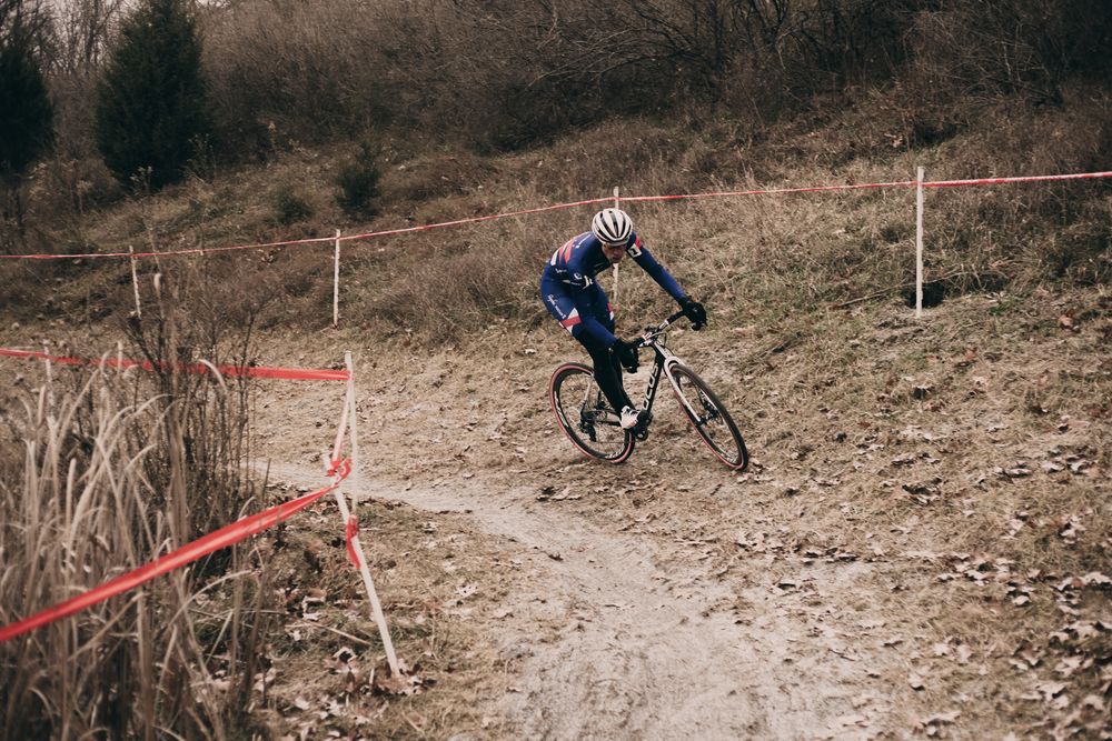 RAPHA cyclocross editorial
