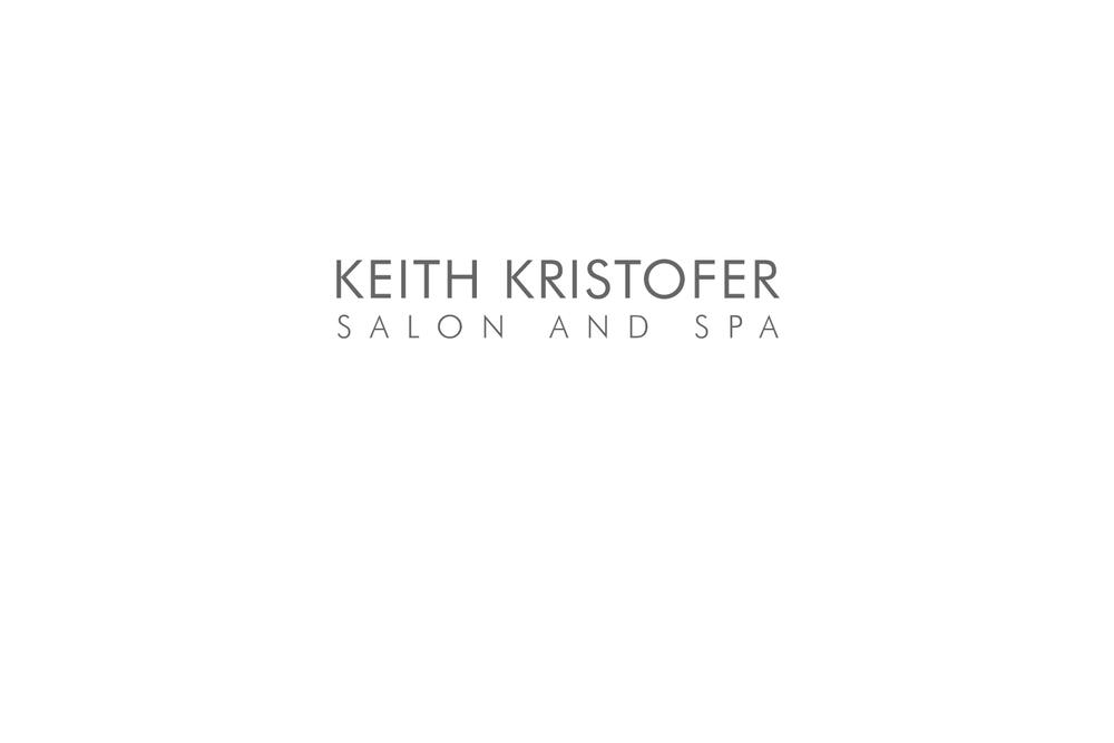Top Ranked Austin Salon - KEITH KRISTOFER