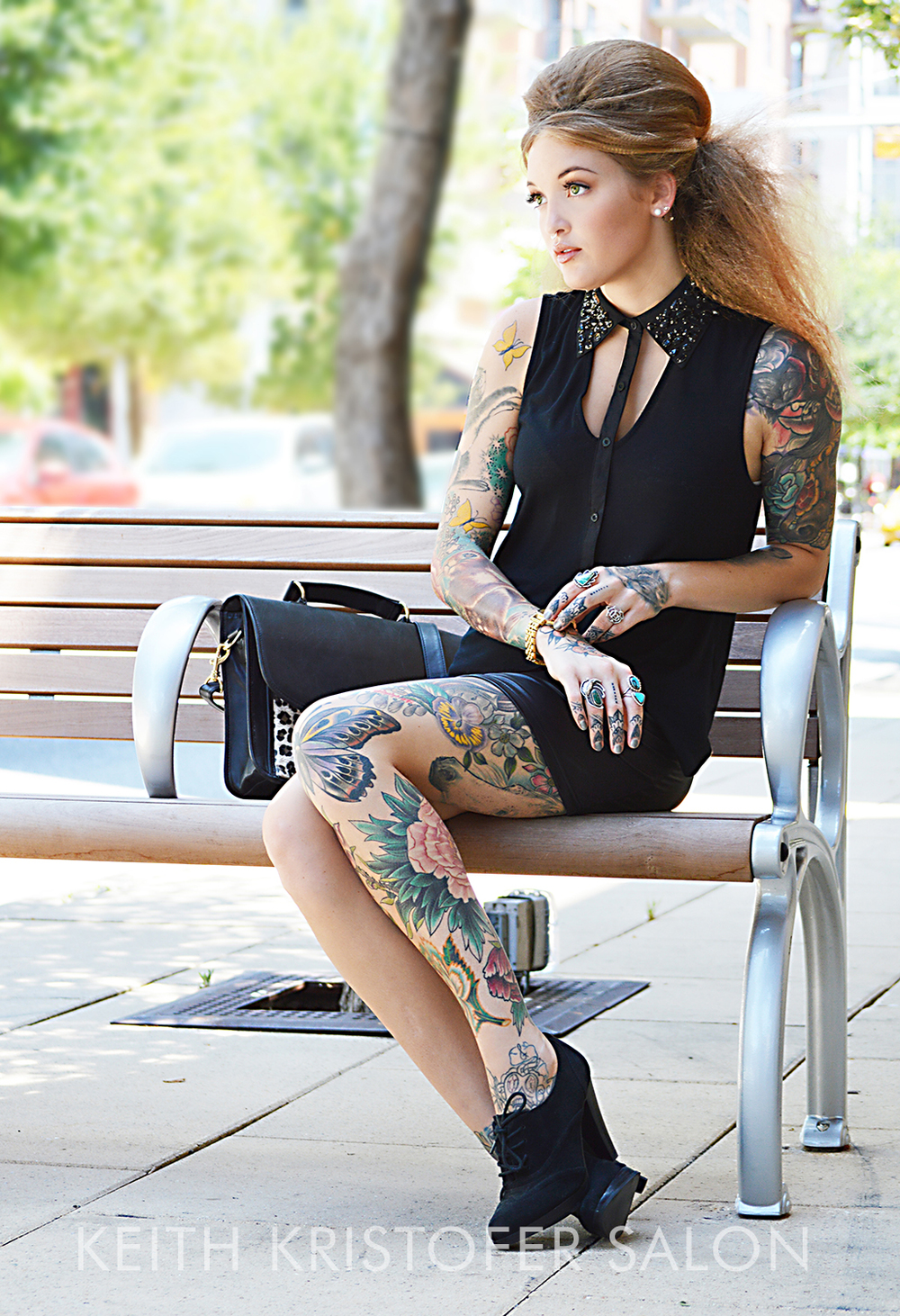 Tori-Martin-Blake Downtown Austin