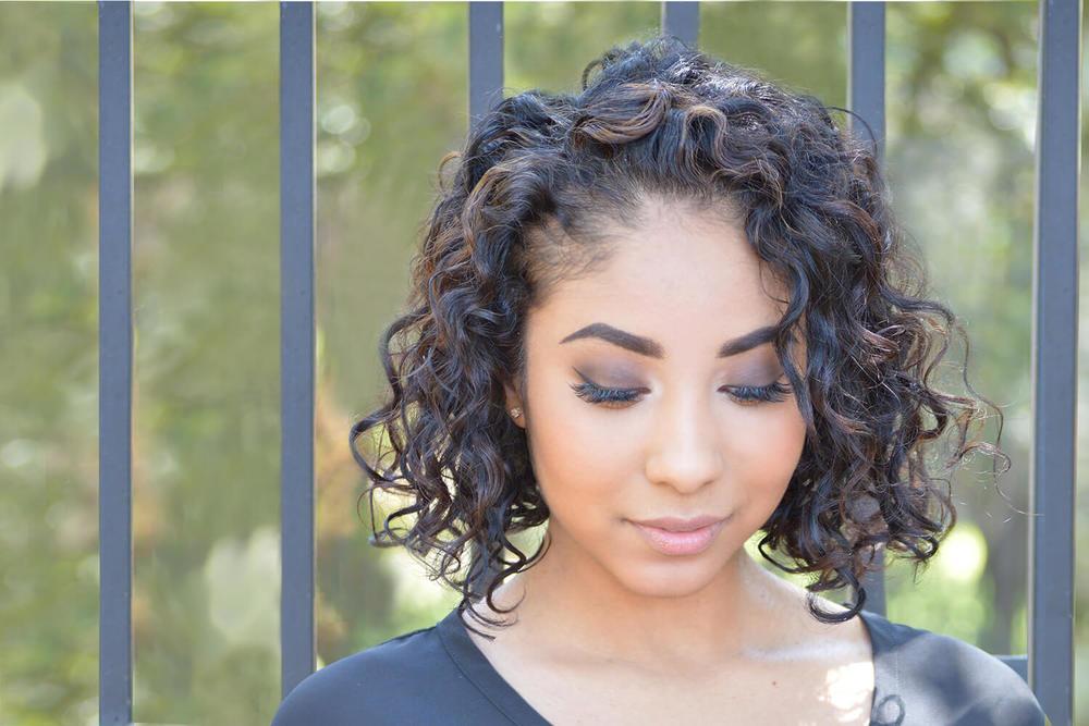 Devacurl Cut for Curly Hair - KEITH KRISTOFER SALON