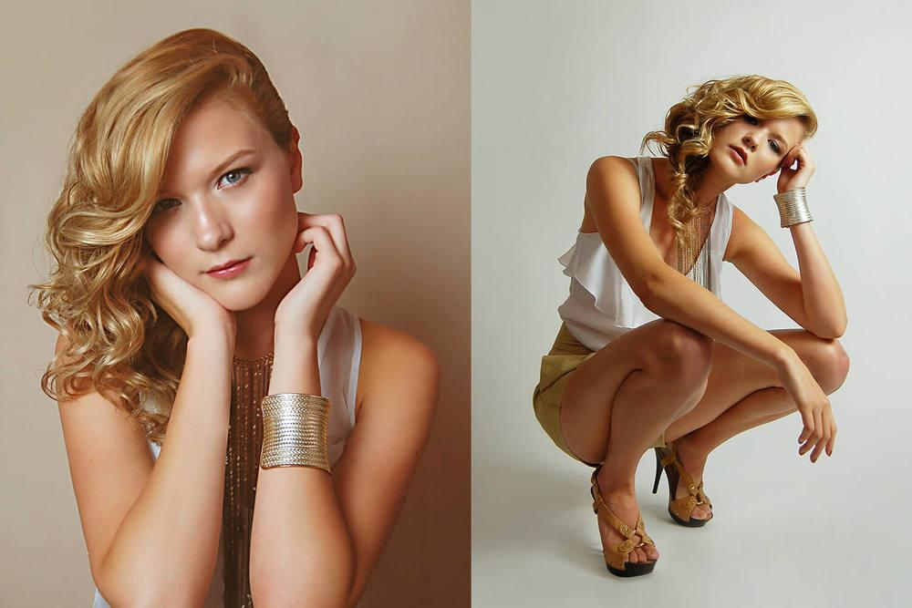 Golden Blonde Highlights Austin - KEITH KRISTOFER SALON