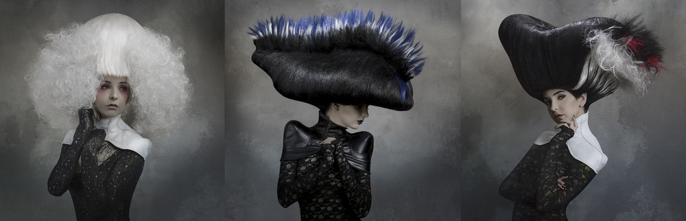 Avant Garde Hair at Keith Kristofer Salon Austin, TX