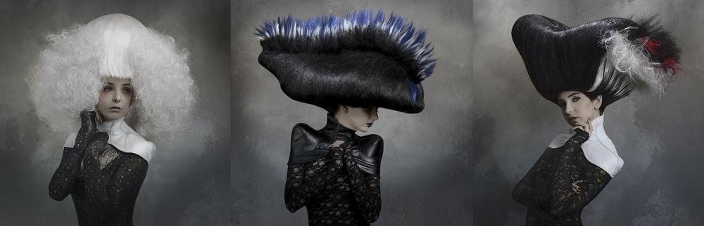 Avant Garde Hair at Keith Kristofer Salon Austin, TX