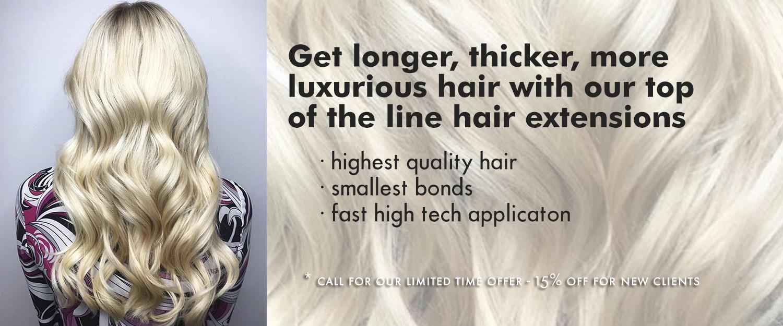Hair Extensions Top Ranked Austin Salon Keith Kristofer Salon