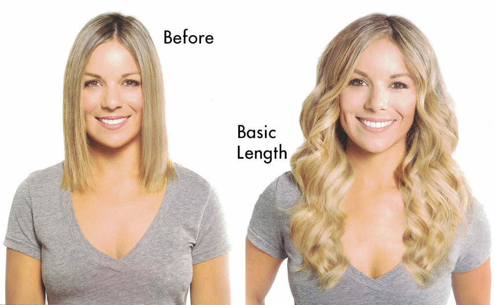 Basic Length Service ~ $565 - $790 based on length