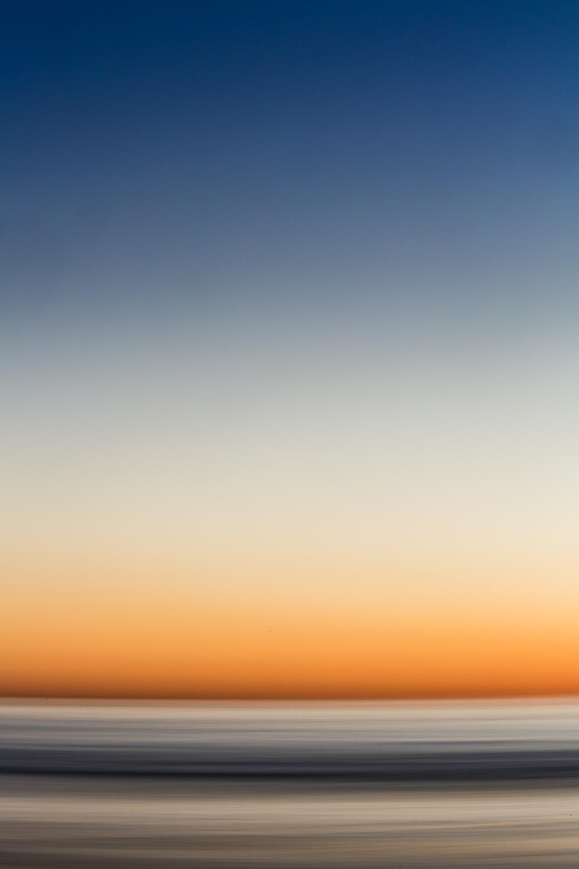 Sky Palette I