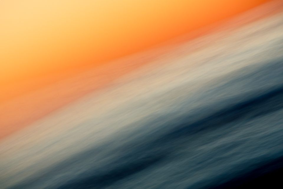 Sunset Impression III
