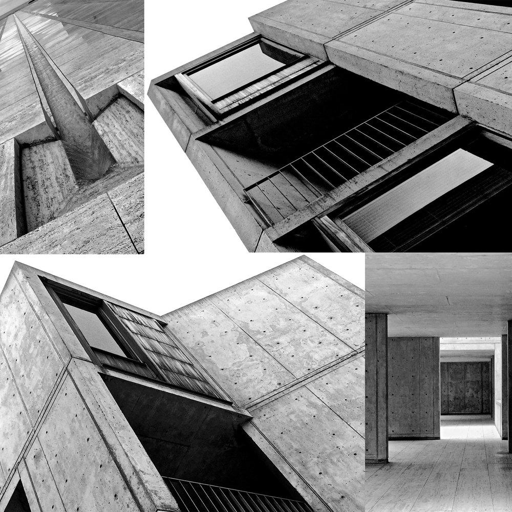 033 - Salk Institute