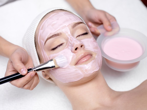The Luxury Facial $100 - Phytomer's Marine based beauty therapy custom designed to hydrate, smooth, detox, and firm your skin using developed massage tools and Ultrasound waves to sculpt and stimulate microcirculation and exfoliation.  60 mins.ADD-ON:$50 Microdermabrasion$25 Collagen Eye Pads$45 LED Light Therapy Mask$50 DermaPlaning