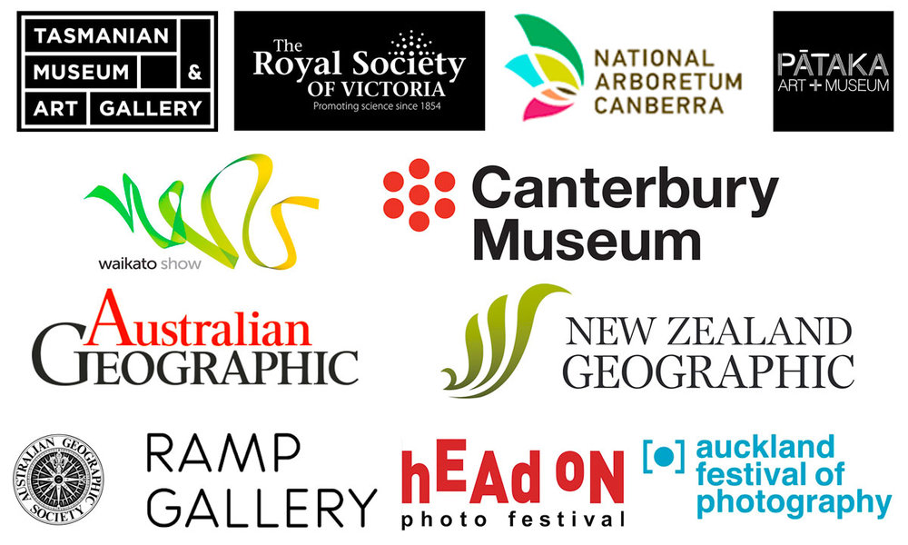 - WE engineer our content towards informative museum displays..