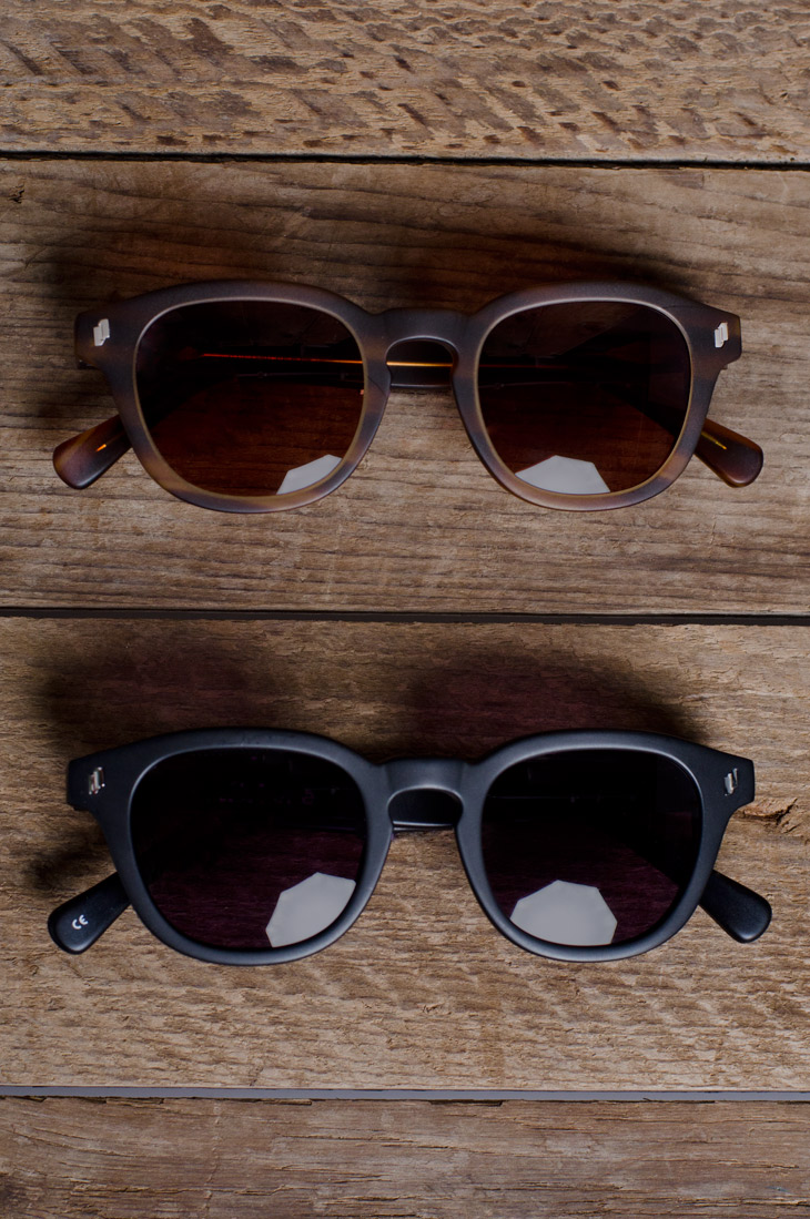 Lyric Sunglasses