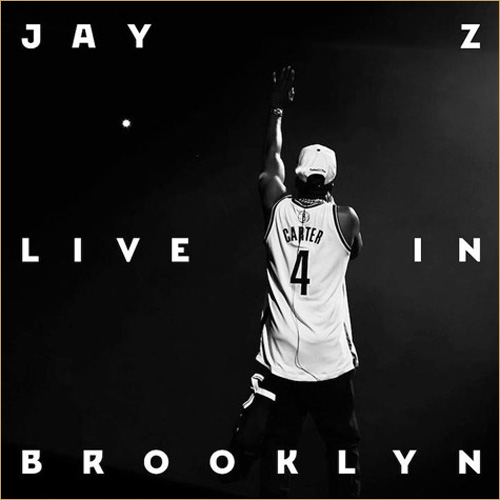 Jay - Z - Live in Brooklyn  The President and CEO of Rap preforms in front of his hometown and properly breaks in the new Barclays Center with his wife Beyonće and a few other friends. This was released on iTunes with accompanying videos, but wasn't the complete show. I recommend finding the torrent of the audio from the full show to get the true live Jay-Z experience. This is another fantastic collection of live back to back hits from an icon of his genre and our generation.  Must listen track: Where I'm From into Empire State of Mind into Brooklyn Go Hard