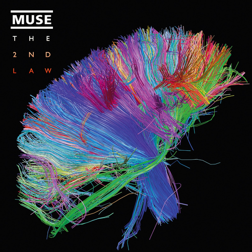 Muse - The 2nd Law  To be honest, the first time through this album I only liked a track or two. I found it sounding like U2's  The Joshua Tree  mixed with electonica and dubstep. But being a good little Muse fan I gave it a few more runs through and it grew on me. Panic Station is the ultimate booty shaking song of 2012, hands down, with Supremacy, Madness and Liquid State holding their own.    Must listen track: Panic Station
