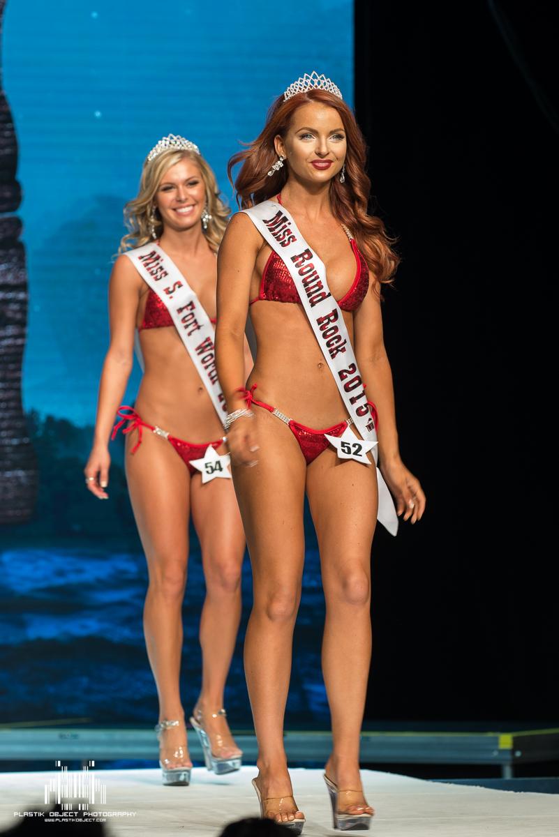 bikini contest wichita