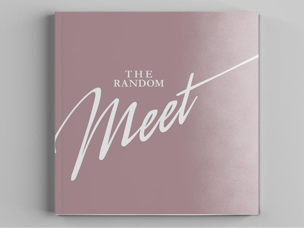 The Random Meet Book