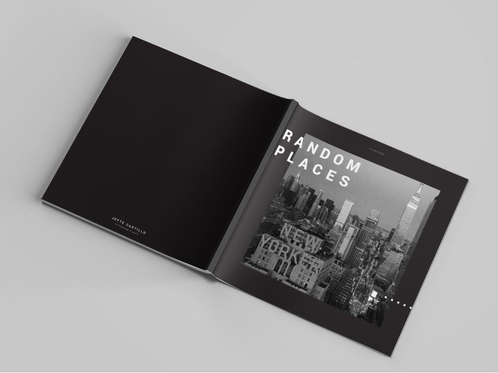 Fourteen Things Book