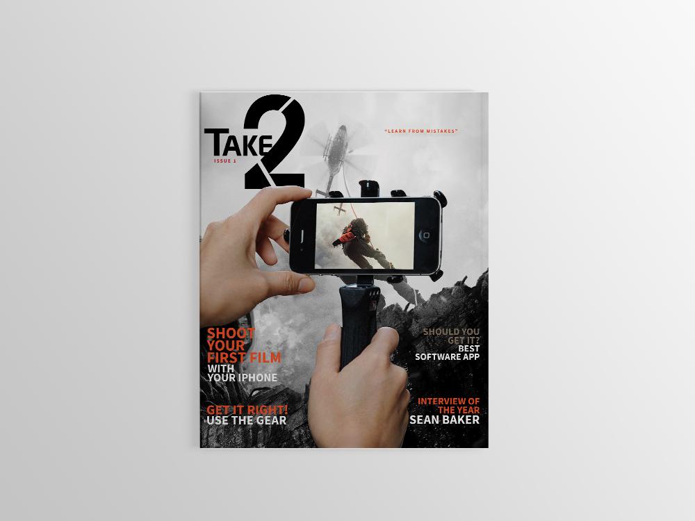 Take 2 Magazine