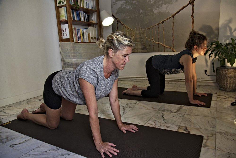 Cours de Yoga Toulouse Centre