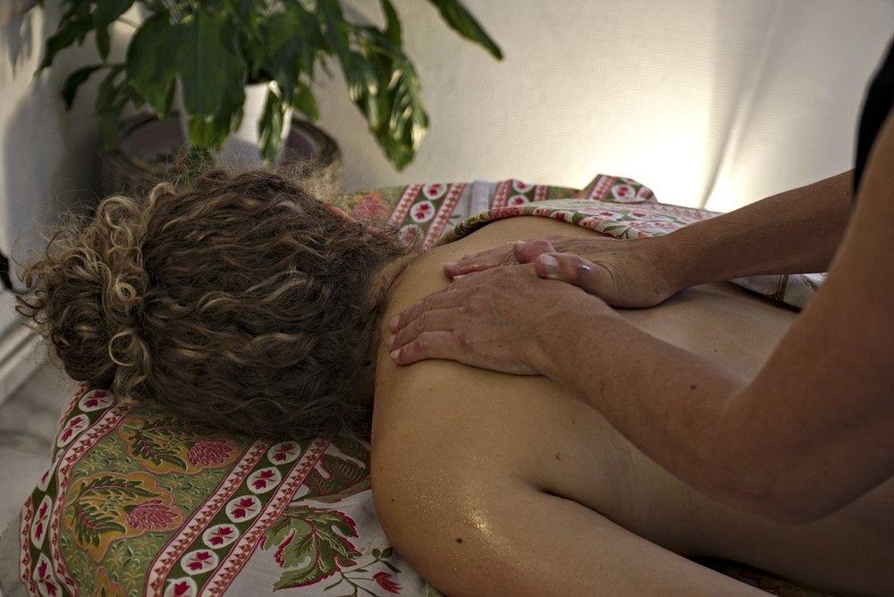 Abhyanga- Massages Ayurvédiques à Toulouse