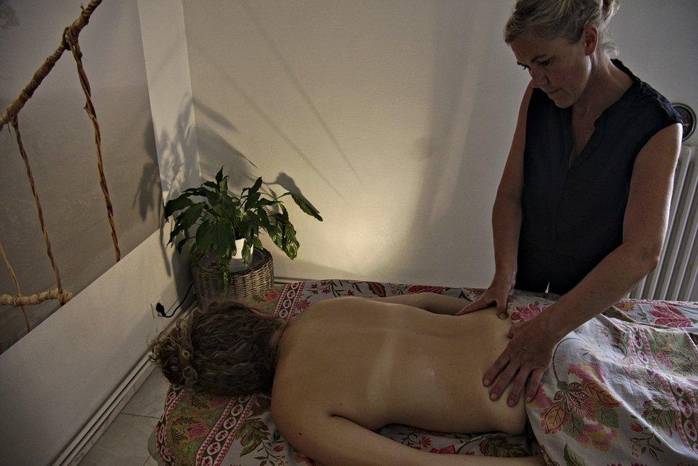 Marma- Massages Ayurvédiques à Moissac