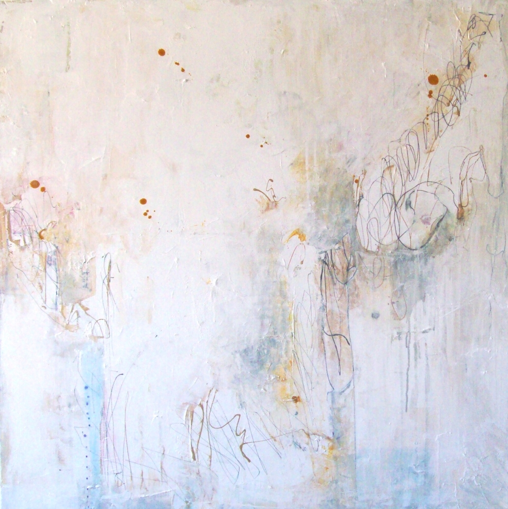 Dueling Pianos I (diptych)