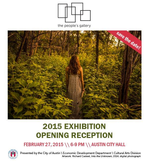 """Enraptured"" (not pictured here. click to view) was selected for the People's Gallery Exhibition at City Hall. Opening reception February 27, 2015 from 6-9pm. Exhibit on view until January 2016!"