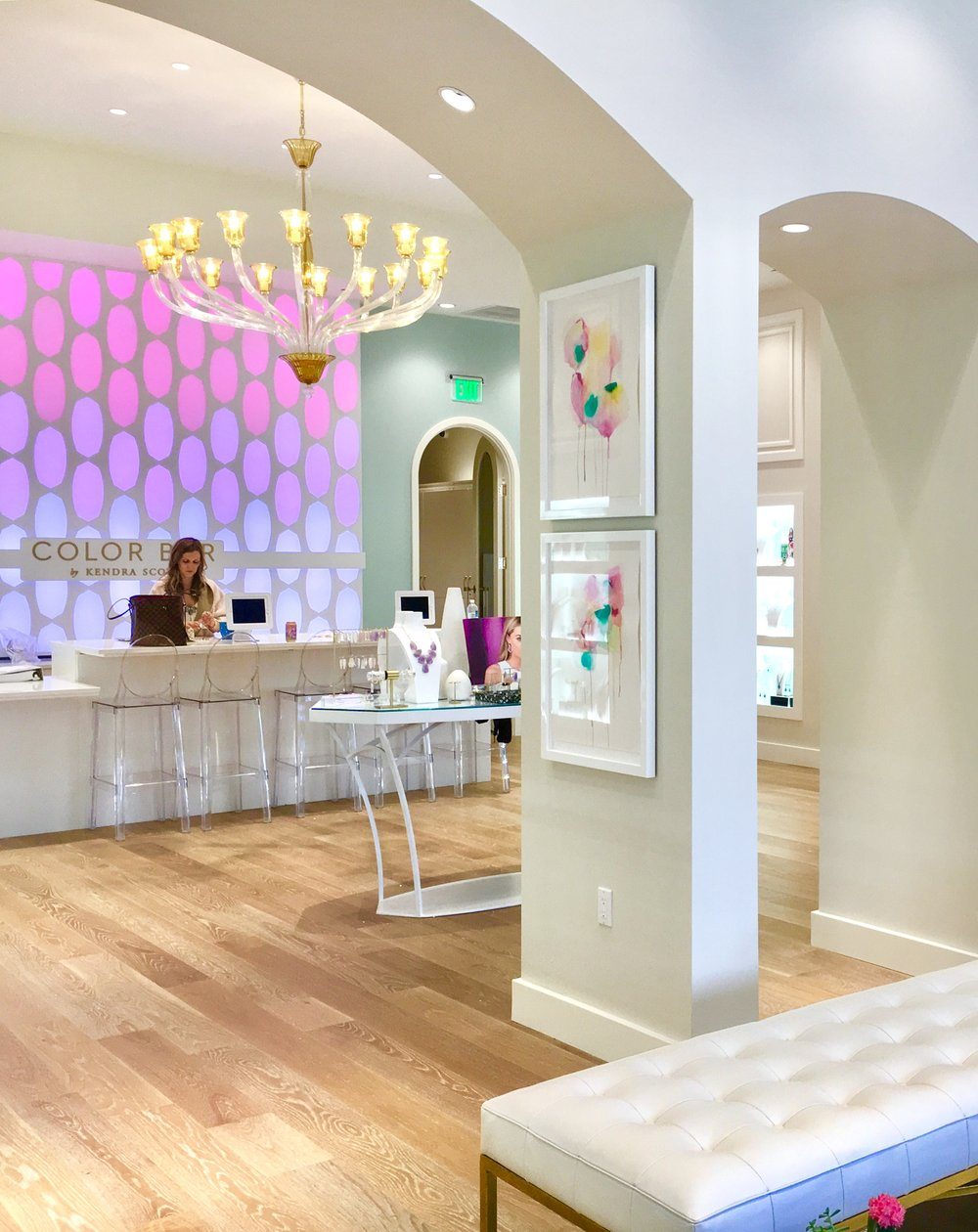 Kendra Scott Manhattan Beach, CA