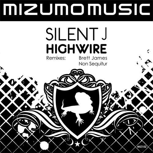 silent J non sequitur mizumo highwire beatport