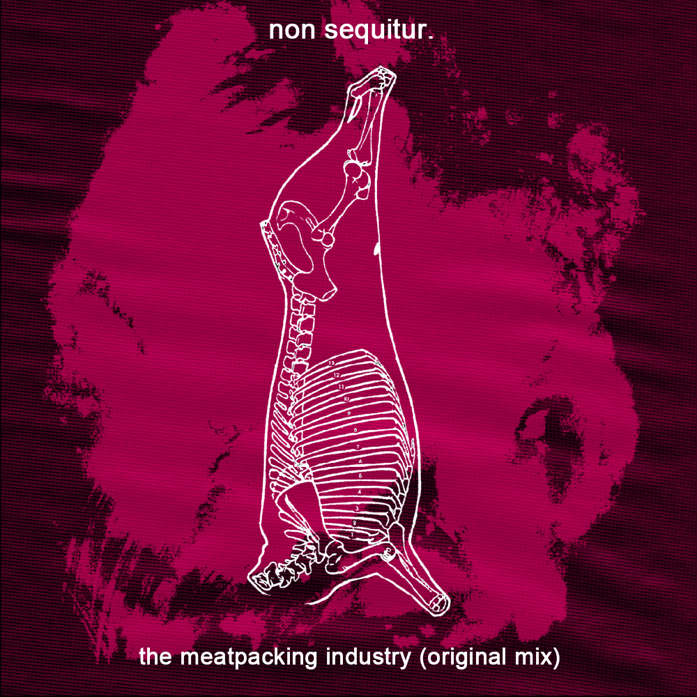 non sequitur the meatpacking industry original free download