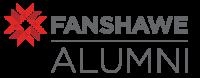 Fanshawe College Alumni Logo