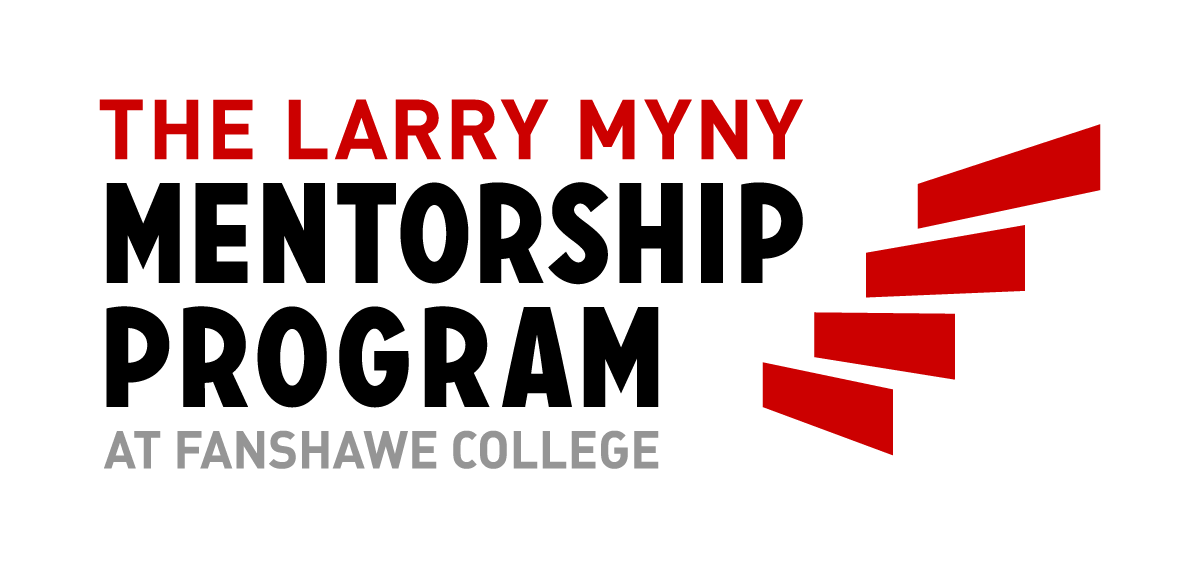 Larry Myny Mentorship Program
