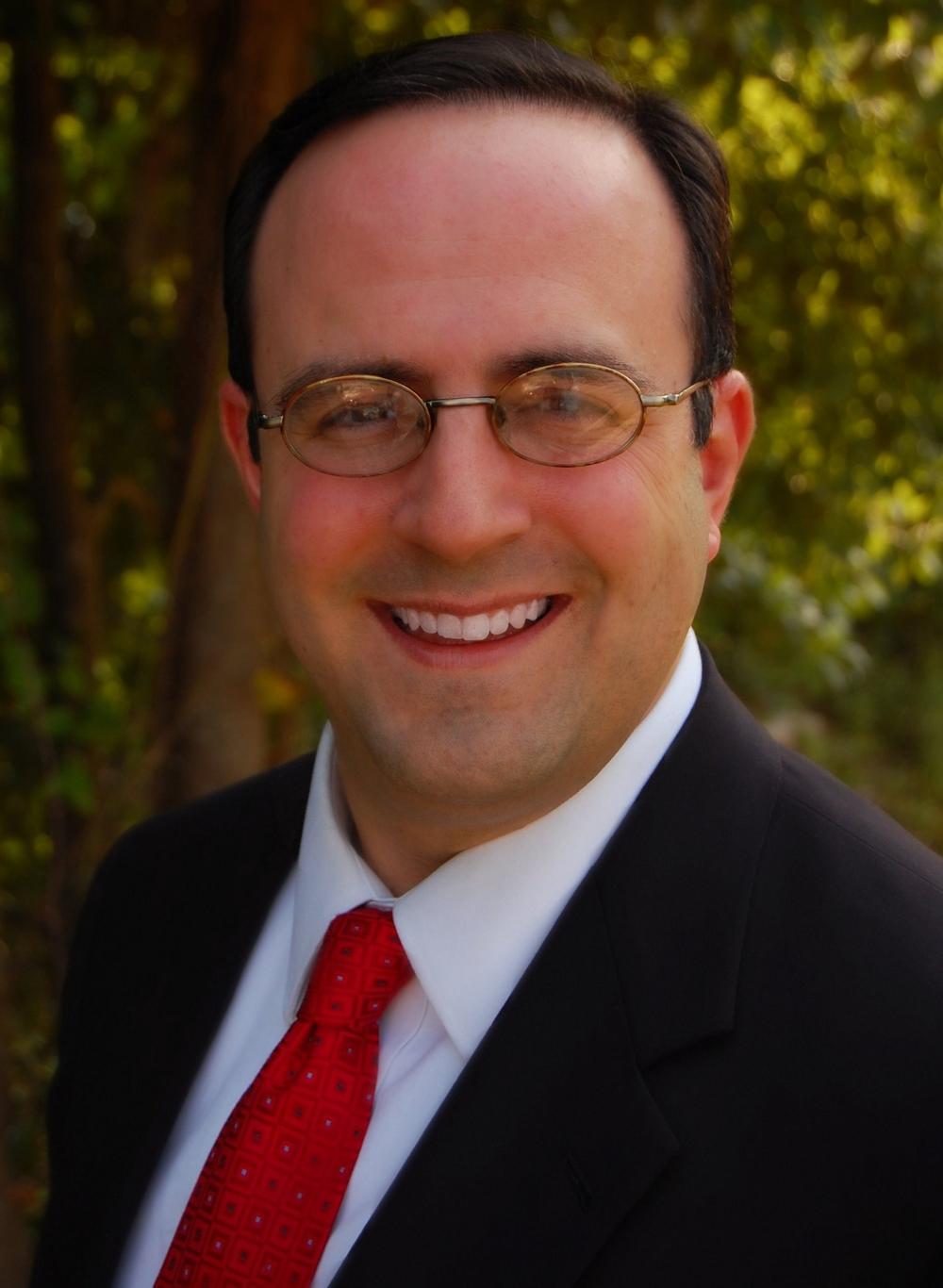 Savannah, Georgia Estate Planning, Elder Law and Special Needs Attorney, Richard S. Barid