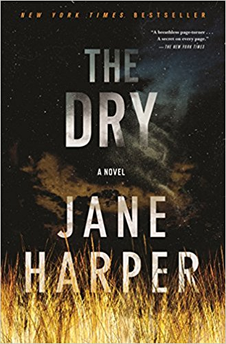 The Dry - I keep hearing about this book EVERYWHERE. I read the sample pages but had to resist going further because of other obligations. Can't wait to jump into this one. UPDATE: LOVED THIS BOOK! One of my favorites for 2017. You can read my full review of it here.