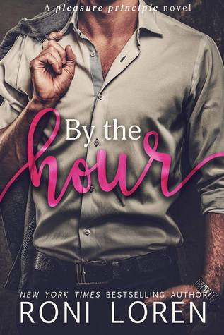 By The Hour - If you are looking for a HOT erotic romance, this is it! Click here for my review.