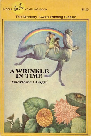 *Post contains affiliated links. Book purchased for me as a child then again at Barnes and Noble*