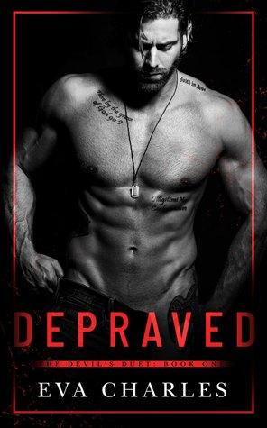 Depraved by Eva Charles