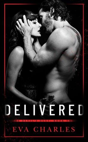 Delivered by Eva Charles