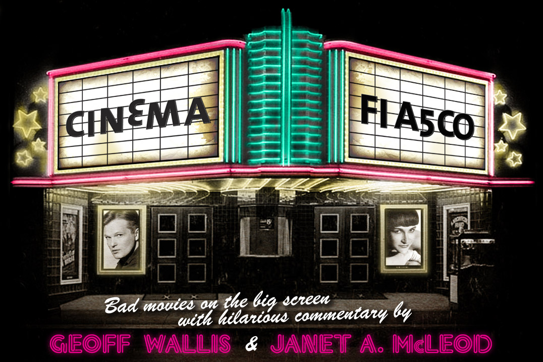 Cinema Fiasco